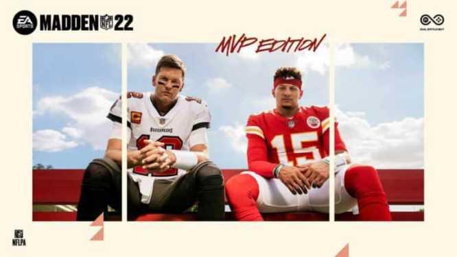 Madden NFL 22 Servers Down, Check Madden 22 Server Status