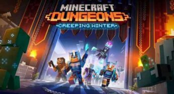 Minecraft Dungeons Update 1.20 Patch Notes (1.10.3.0) – August 11, 2021