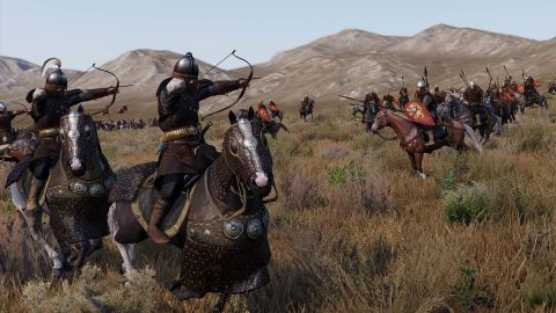 Mount & Blade 2 Bannerlord Update e1.6.1 and e1.6.2 Patch Notes - August 26, 2021