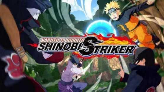 Naruto to Boruto Shinobi Striker Update 2.31 Patch Notes - Sep 30, 2021
