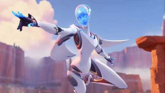 Overwatch Update 3.16 Patch Notes - August 11, 2021