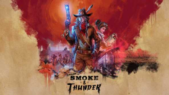 Pistol Whip Patch Notes (Smoke & Thunder Update) - August 13, 2021