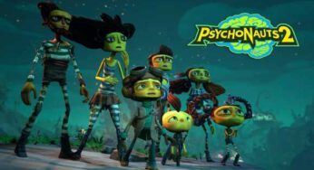Psychonauts 2 Patch 1.06 Notes for PS4 & Xbox – Sep 10, 2021
