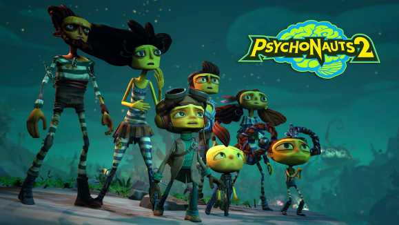 Psychonauts 2 Patch 1.06 Notes for PS4 & Xbox - Sep 10, 2021