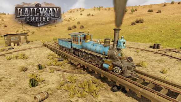 Railway Empire patch notes