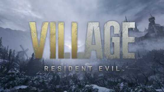 Resident Evil (RE) Village Update Patch Notes - August 24, 2021