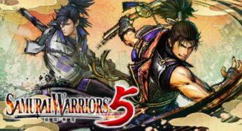Samurai Warriors 5 Update 1.03 Patch Notes – August 18, 2021