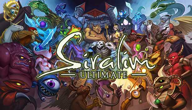 Siralim Ultimate Patch Notes (New Update 0.11.5) - August 30, 2021