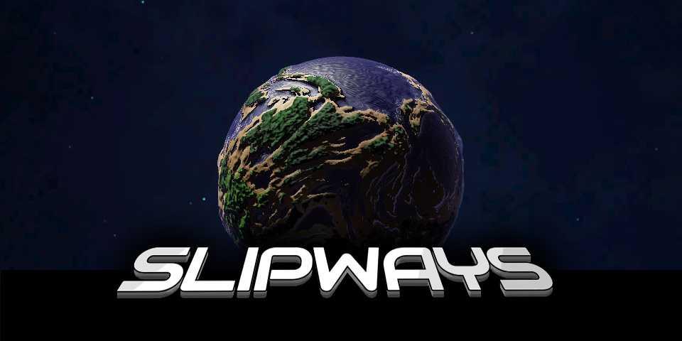 Slipways Update 1 Patch Notes - August 7, 2021