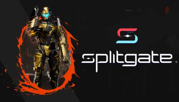 Splitgate Update 1.04 Patch Notes - August 6, 2021