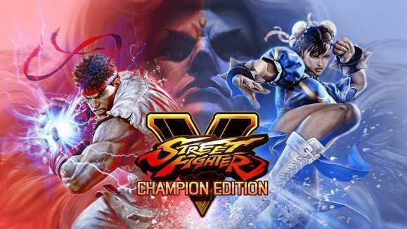 Street Fighter V Update 3.10 Patch Notes (SFV 3.10)