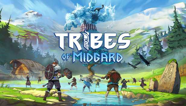 Tribes of Midgard Update 1.03 Patch Notes (1.003.000) - August 5, 2021