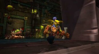 WOW Hotfix Patch Notes (World of Warcraft) – August 16, 2021