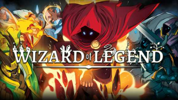 Wizard of Legend Update 1.12 Patch Notes (1.23.4) - August 24, 2021