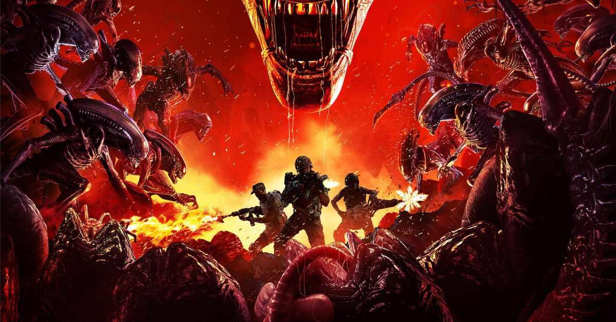 Aliens Fireteam Elite Update 1.11 Patch Notes (1.011)