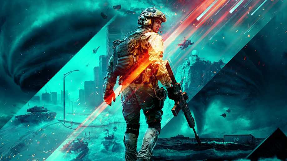 Battlefield 2042 Download Size and Day One Patch Details