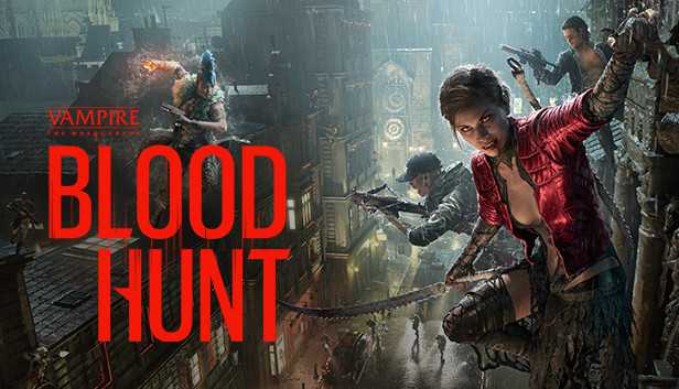 Bloodhunt Update Patch Notes (OFFICIAL) - Sep 6, 2021