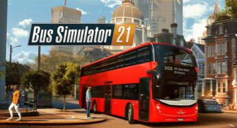 Bus Simulator 21 Update 2.06 Patch Notes – Sep 20, 2021