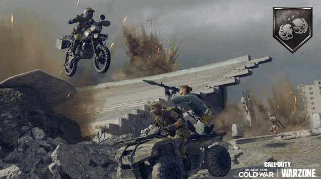 Call of Duty Modern Warfare Update 1.43 Patch Notes details