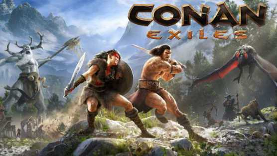 Conan Exiles 1.71 Patch Notes for PS4 (Update 2.5.2)