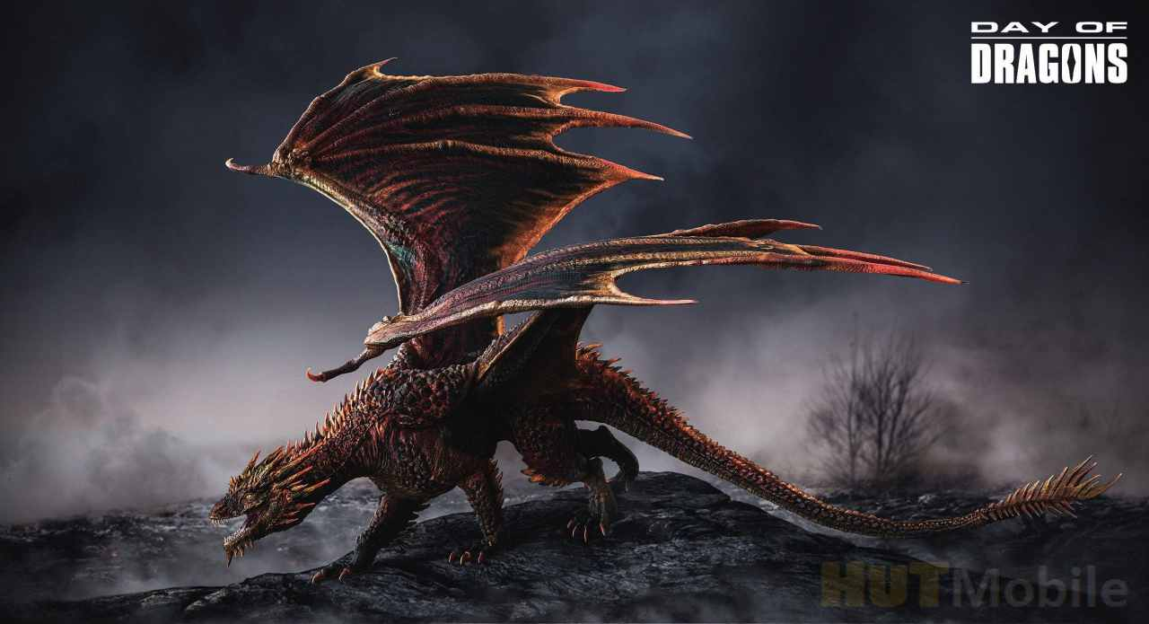 Day of Dragons patch notes