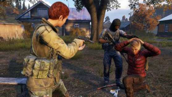 Dayz Update 1.31 Patch Notes (1.14) for PS4 & Xbox - Sep 29, 2021