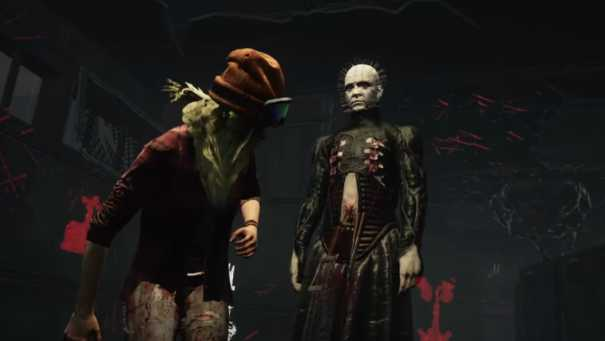 Dead by Daylight (DBD) Update 5.2.1 Patch Notes - Sep 14, 2021
