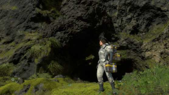Death Stranding Update 1.13 Patch Notes Details - Sep 8, 2021