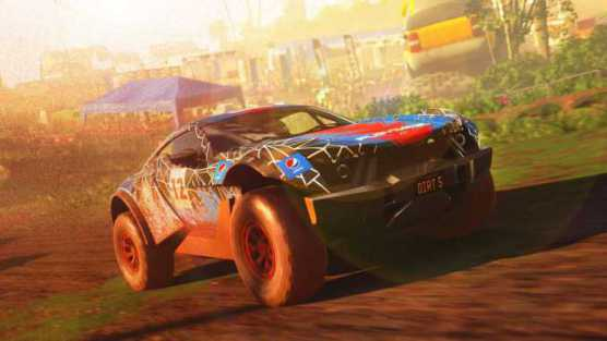 Dirt 5 Update 6.01 Patch Notes (6.001.000) - Sep 1, 2021