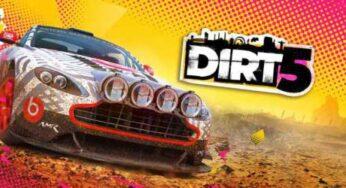 Dirt 5 Update 6.02 Patch Notes (6.002.000) – 'Tricks N Treats' Update – Sep 30, 2021