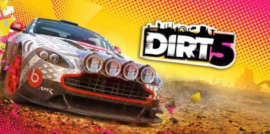 Dirt 5 Update 6.02 Patch Notes (6.002.000) - 'Tricks N Treats' Update - Sep 30, 2021