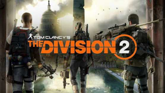 Division 2 Update 1.35 Patch Notes (Invisible Agent Fix) - Sep 24, 2021