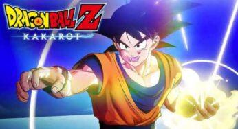 Dragon Ball Z Kakarot Update 1.75 Patch Notes (DBZ 1.75) – Sep 16, 2021