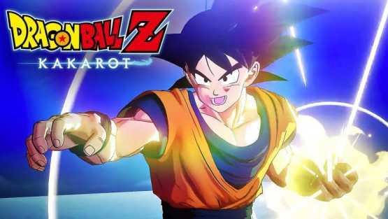 Dragon Ball Z Kakarot Update 1.75 Patch Notes - Sep 16, 2021