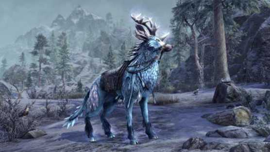 ESO Update 2.21 Patch Notes (Update 31) for PS4 & Xbox - Sep 8, 2021