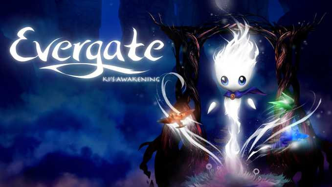 Evergate Update 1.000.003 Patch Notes for PS5