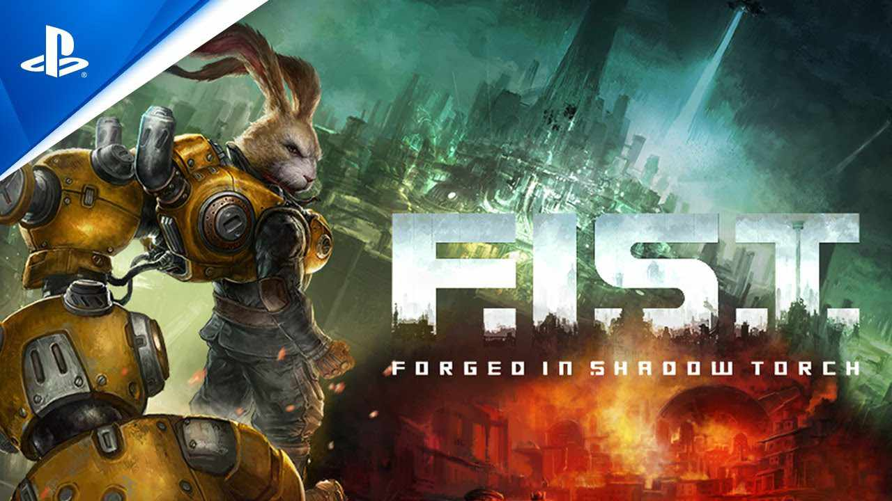 FIST Game Update 1.04 Patch Notes (1.004) - Sep 27, 2021