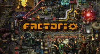 Factorio Update 1.1.40 Patch Notes (Official) – Sep 22, 2021