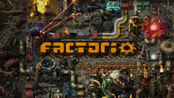 Factorio Update 1.1.40 Patch Notes (Official) - Sep 22, 2021