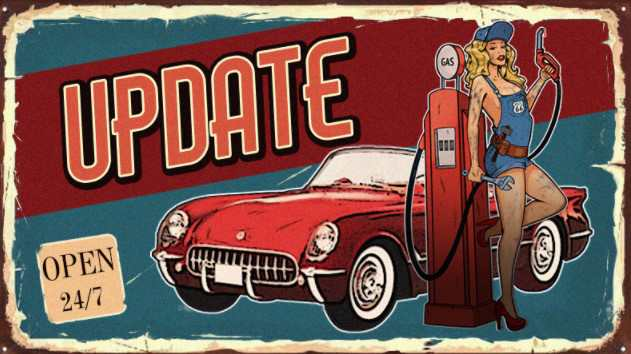 Gas Station Simulator Update 2 Patch Notes - Sep 25, 2021