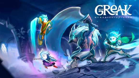 Greak Memories of Azur Update 1.002 Patch Notes (1.002.000) - Sep 3, 2021