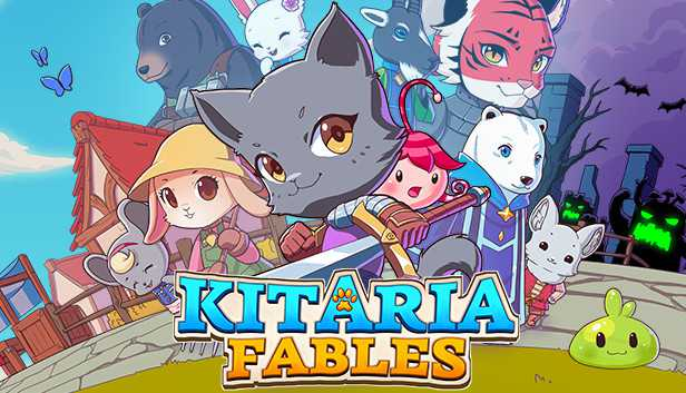 Kitaria Fables Update 1.03 Patch Notes (1.000.003) - Sep 3, 2021