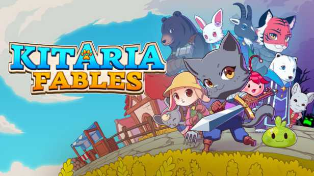 Kitaria Fables Update 1.04 Patch Notes (1.000.004) - Sep 5, 2021