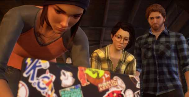 Life is Strange True Colors Update 1.04 Patch Notes (1.004.000)