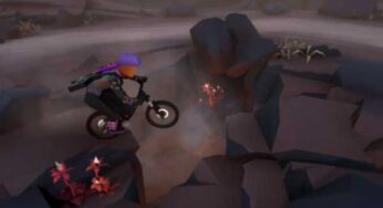 Lonely Mountains Downhill Update 1.20 Patch Notes – Sep 1, 2021