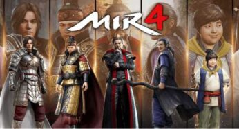 MIR4 Update Patch Notes (Official) – Sep 24, 2021