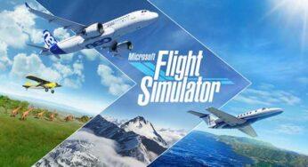 Microsoft Flight Simulator (MSFS) Update 1.19.9.0 Patch Notes – Sep 17, 2021