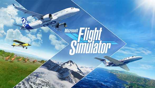 Microsoft Flight Simulator (MSFS) Update 1.20.6.0 Patch Notes - Oct 19, 2021