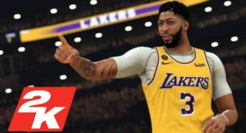 NBA 2K22 Patch 1.006 Notes (1.006.000) Details – Sep 22, 2021