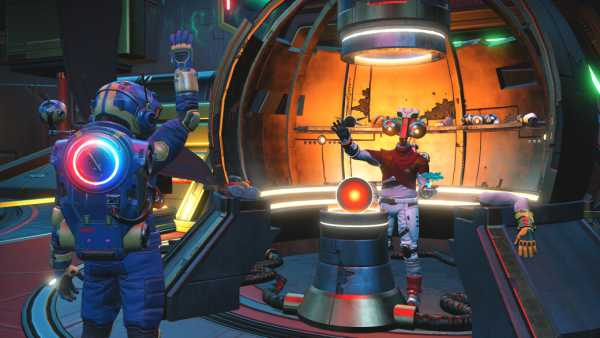 NMS Update 3.64 Patch Notes (3.064.000) - Sep 8, 2021